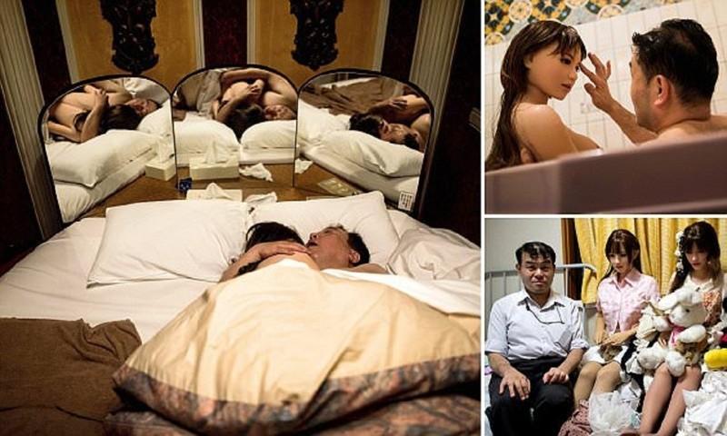 интересна, приму секс любительское фото изящное мне кажется