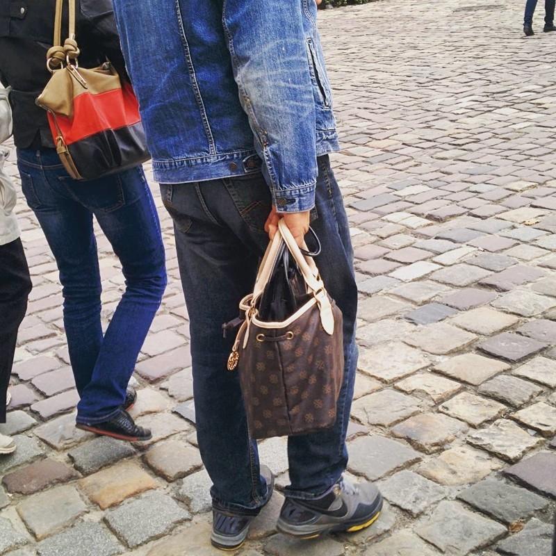 Женщины доминируют: о сказочных подкаблучниках и баборабах