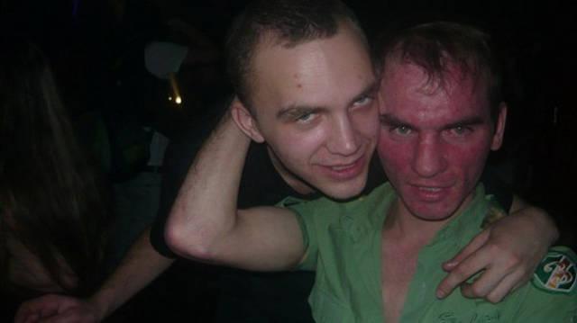 Теперь все знают, что Ты делал в клубе прошлой ночью