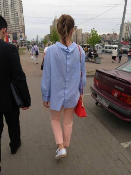 Сегодня слишком тяжело быть модником
