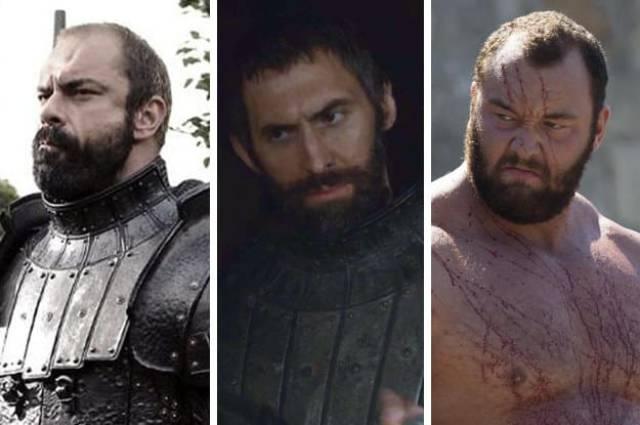 """Эти персонажи """"Игры престолов"""" уже не те, что были раньше"""