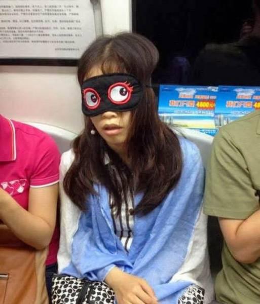 В Азии живется так же весело, как и везде, если ни веселее