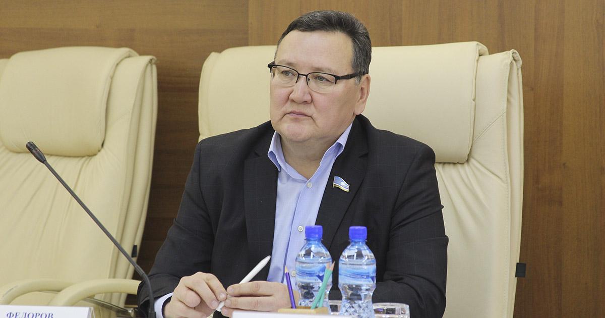 «Cо всяким такое бывает», сказал депутат из Якутска, получив счет в кафе на 13 млн рублей