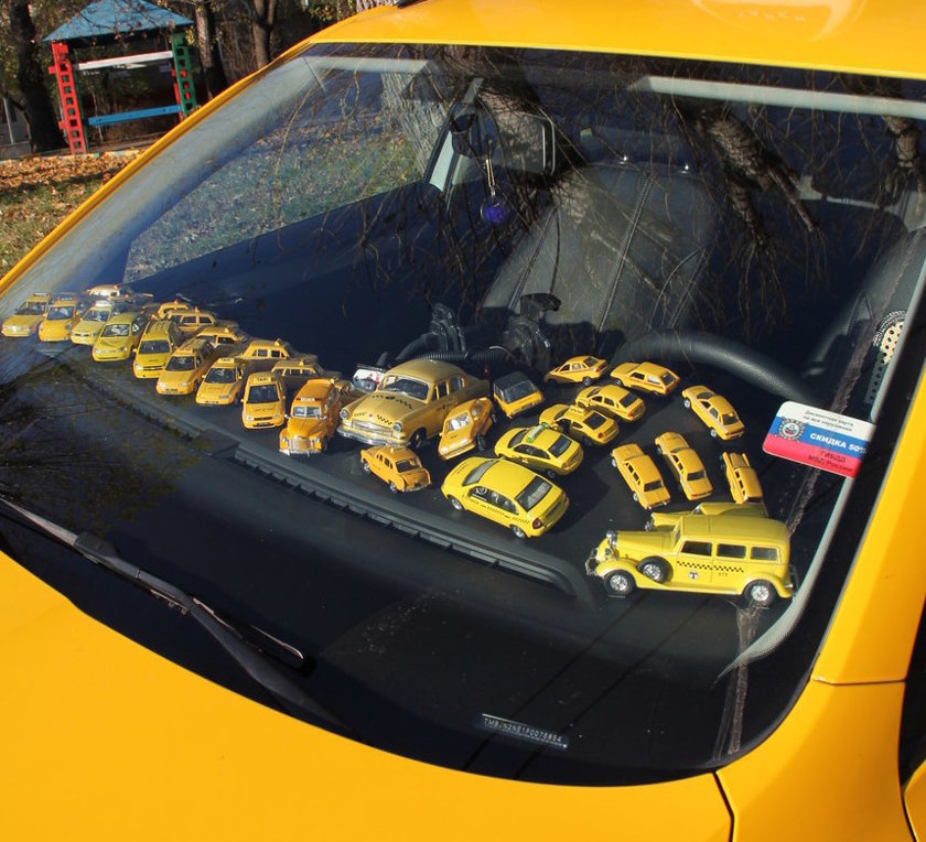 Смешные картинки таксисток, открытки лунтик картинках
