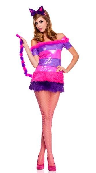 Пора бы уже задуматься о правильном костюме к Хэллоуину