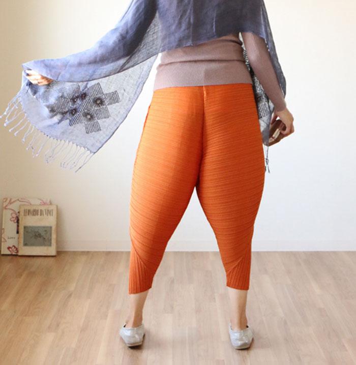 Хотите выглядеть как цыпленок бройлер, тогда эти брюки для вас
