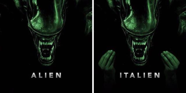 О том, как некоторые представляют себе итальянцев