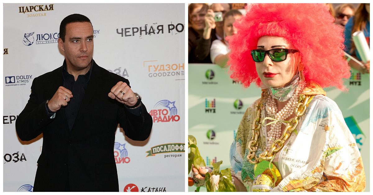Российские знаменитости попытавшие счастье заграницей, но вернувшиеся на родину