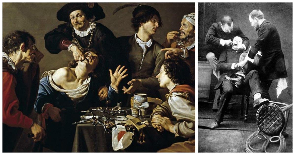 Думаете, что стоматология - это средневековая пыточная? Тогда вам стоит кое-что узнать