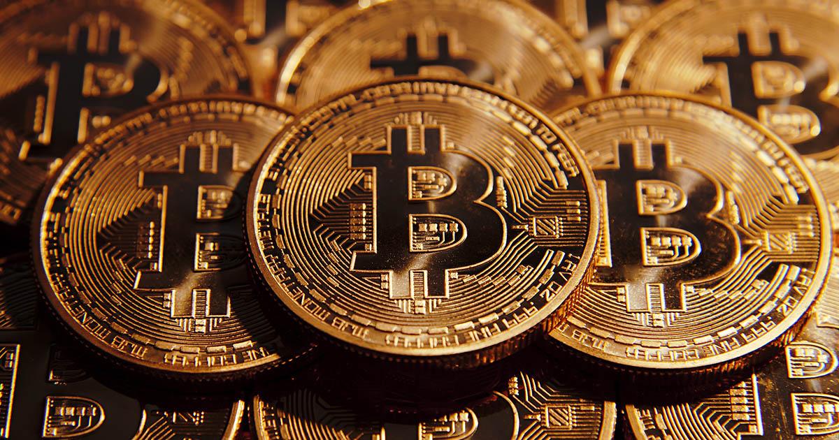 Несколько фактов о той самой криптовалюте