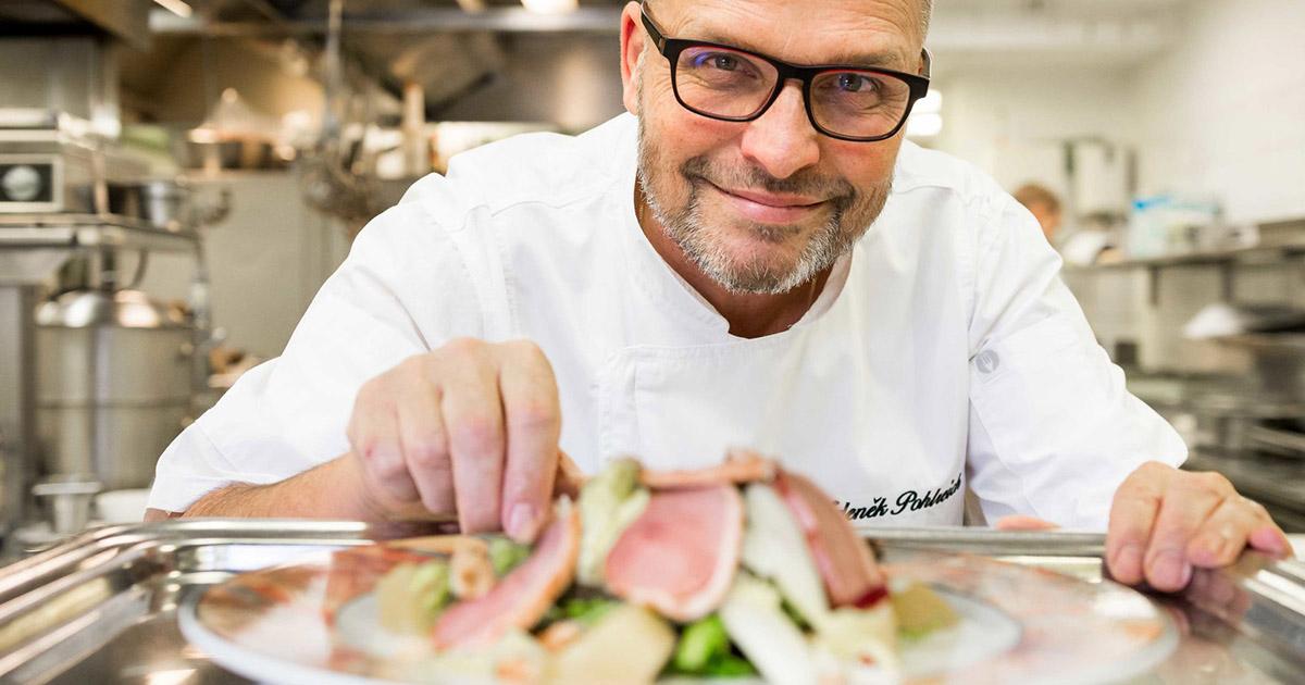 Чтобы улучшить качество готовки вам помогут советы от шеф-повара