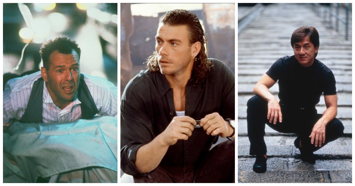 Известные актеры, начинавшие свою карьеру в кино с массовки