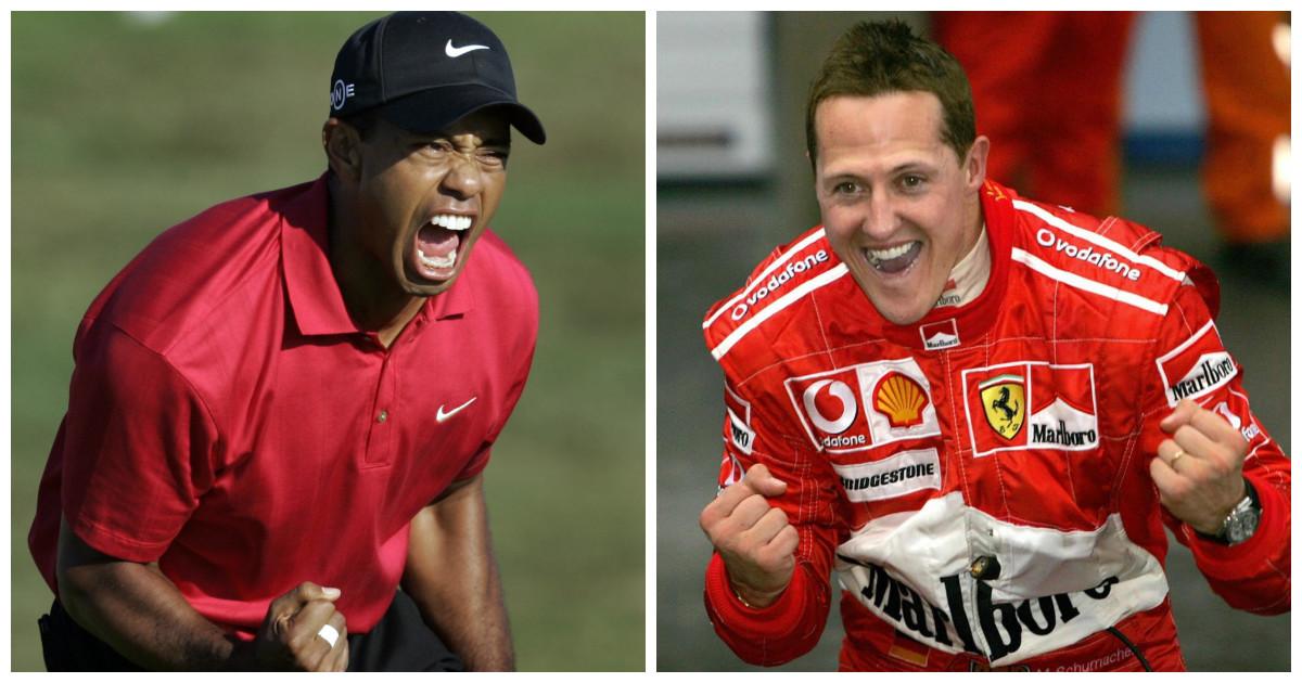 Forbes рассказали о самых высокооплачиваемых спортсменах всех времен