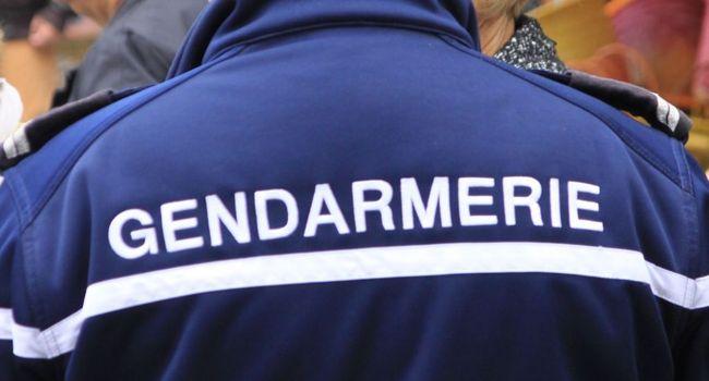 Французские жандармы посмотрели на мужские ягодицы и получили по 300 евро