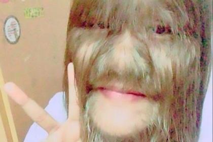Почему самая волосатая девушка в мире начала бриться