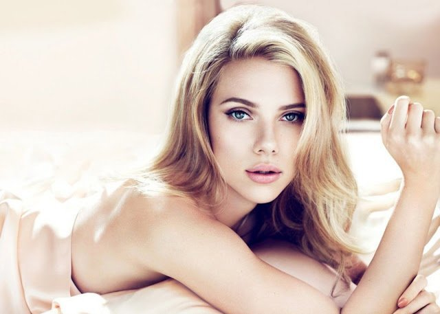 О, Скарлетт! 13 фото одной из самых очаровательных актрис Голливуда