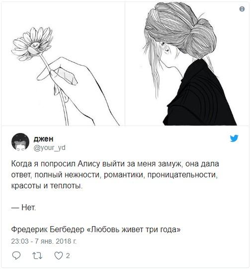 До боли романтичные