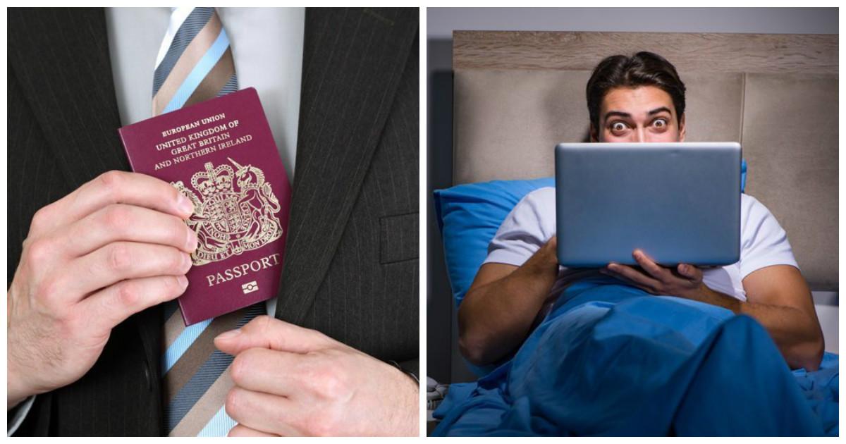 правила знакомства в великобритании