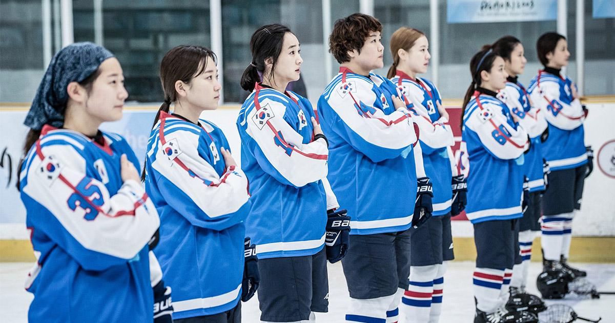Хоккеистки Северной и Южной Кореи не смогли договориться