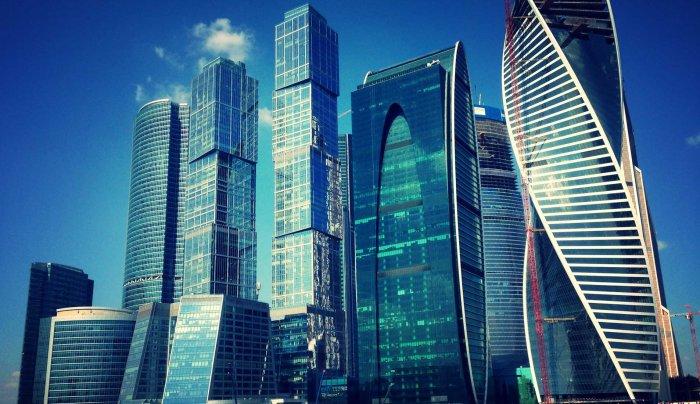 """400 метров на такси между башнями """"Москвы-Сити"""" обошлись клиентке в два миллиона"""