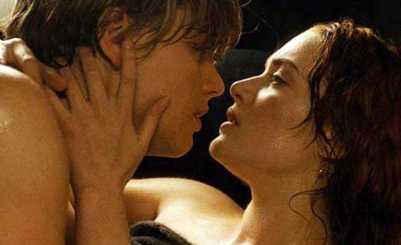 Самый лучший секс кино