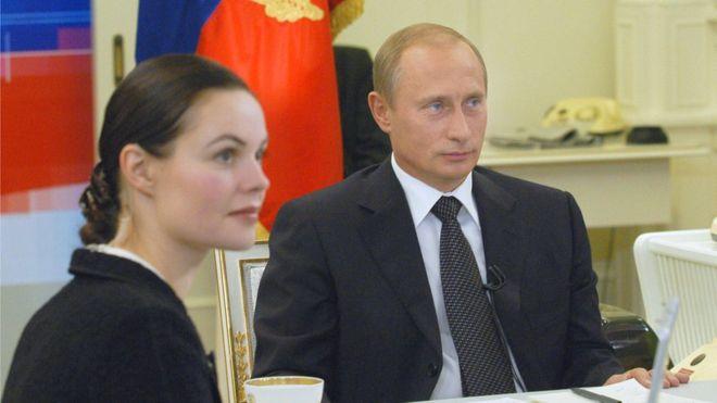 """У любимой телеведущей Путина кончилось """"Время"""""""