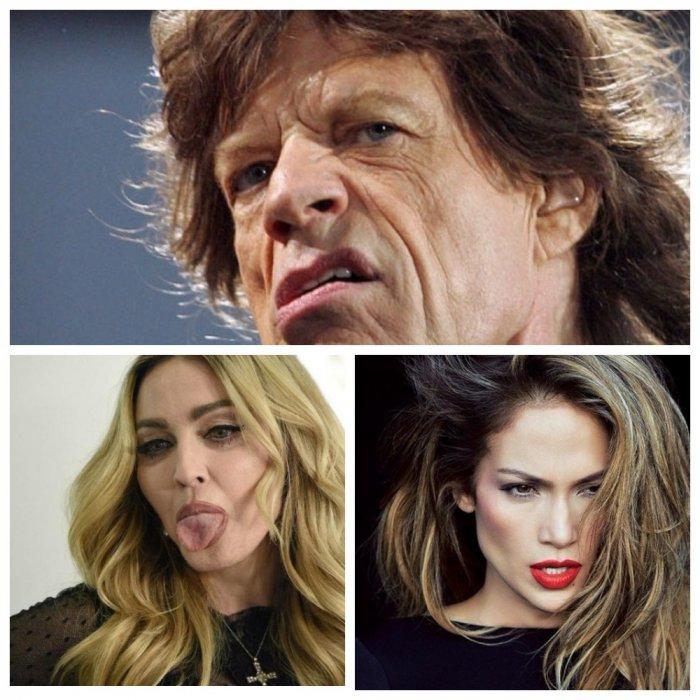 Эти богатенькие звезды Голливуда и мировой сцены - редкостные скряги