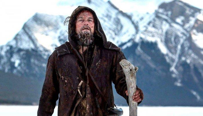 """Якутские дети пригласили Ди Каприо """"обливаться холодной водичкой"""""""
