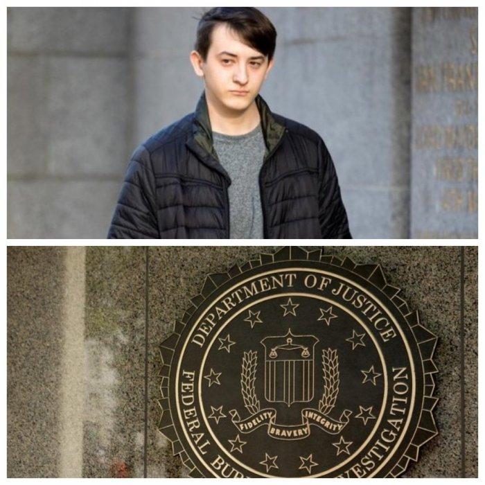 Как 15-летний аутист добыл тысячи секретных документов ЦРУ и ФБР