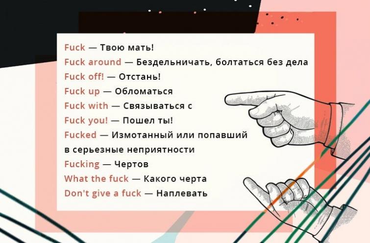Неформальное общение по-английски