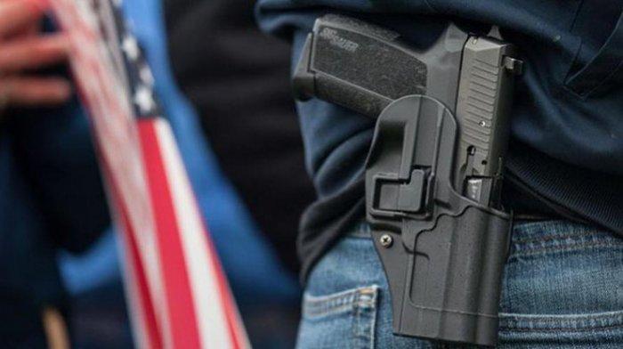 Американцы вооружат школьных учителей