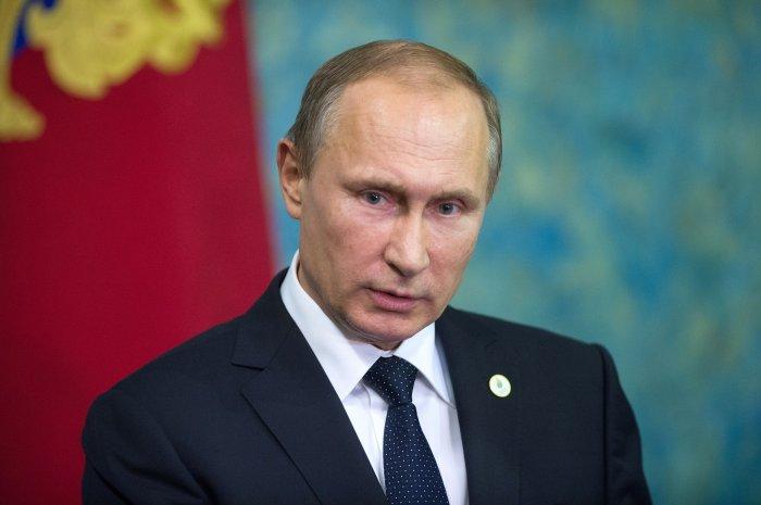 Путин уверенно лидирует на выборах президента по итогам экзитпулов