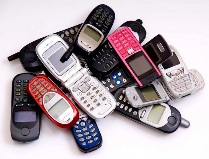 Возвращение кнопочных телефонов: какие модели ждет реинкарнация