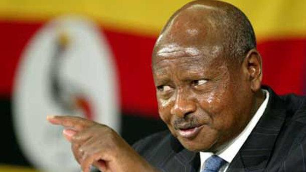 """""""Рот создан для еды!"""" Президент Уганды собрался запретить оральный секс"""
