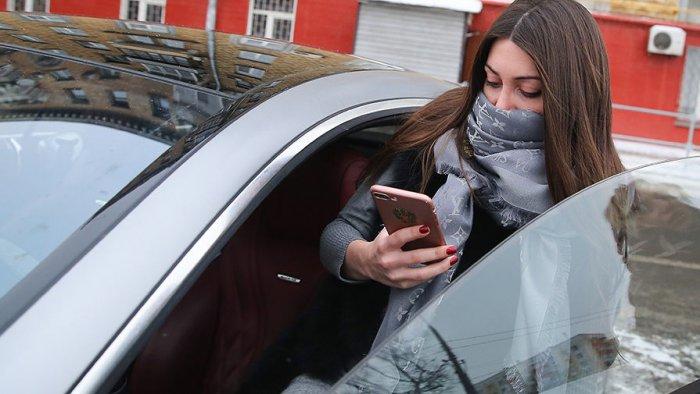 Пожизненно лишенная прав Мара Багдасарян вновь попалась за рулем