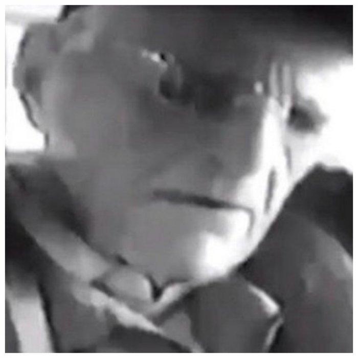 Неуловимый вор-гример пять лет водит полицию за нос (видео)