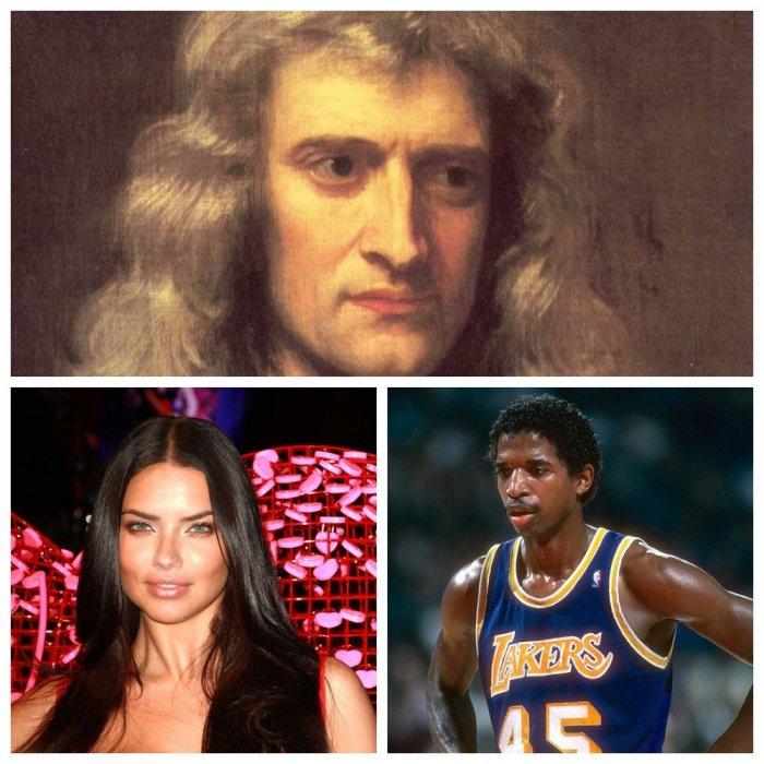 Самые знаменитые девственники в истории
