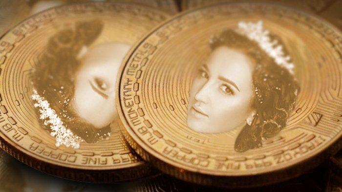 Ольга Бузова бросила вызов криптовалютчикам