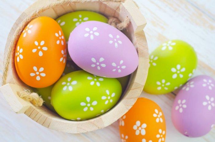Ровные яйца и белый творог: выбираем продукты к Пасхе