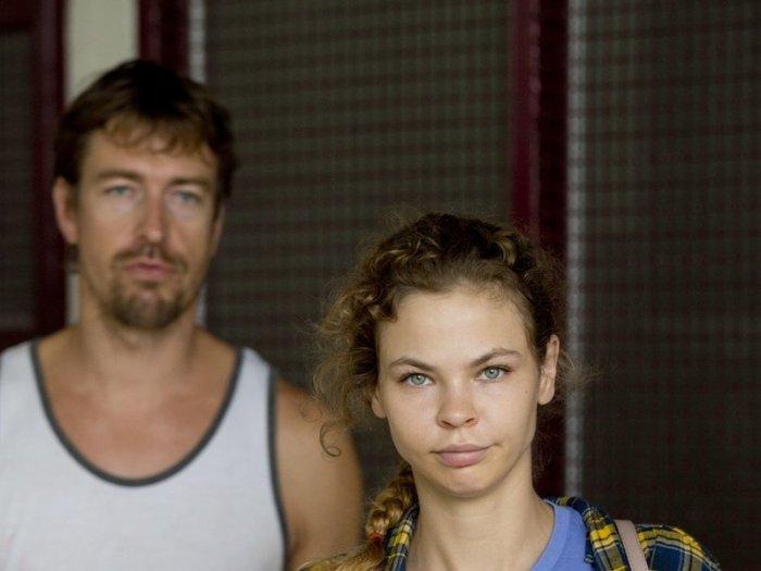 Сладкая парочка Рыбка и Лесли могут провести 20 лет в тайской тюрьме
