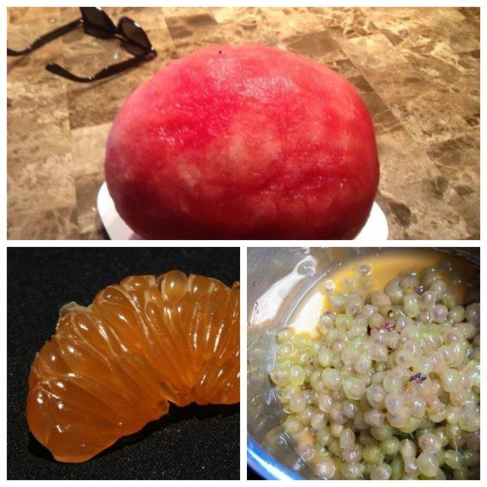 Пособие для растительного садиста: вивисекция фруктов, ягод и овощей