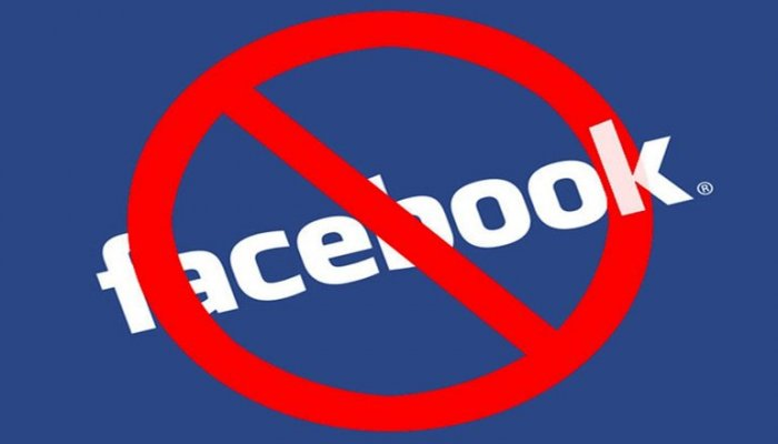 Роскомнадзор назвал сроки возможной блокировки Facebook