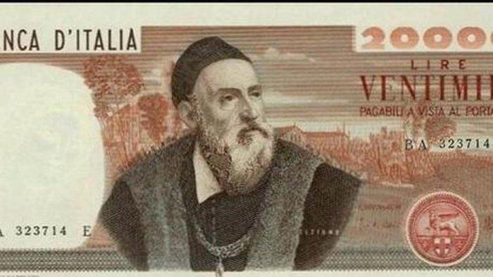 Итальянец получил в наследство миллиарды в просроченной валюте