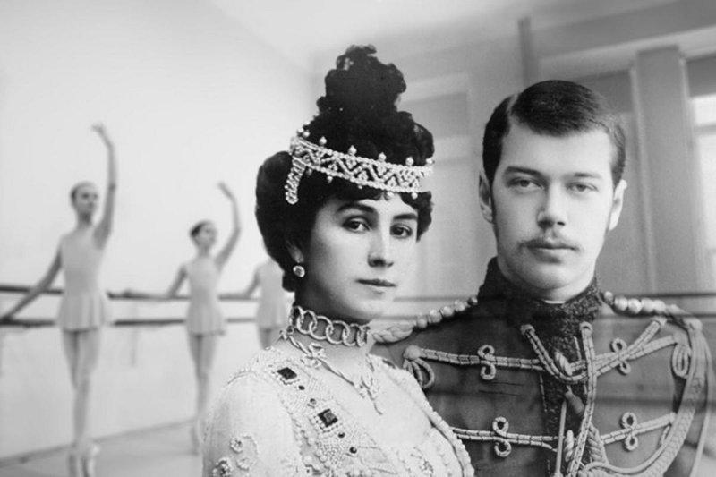 Русские красавицы, от которых теряли голову сильные мира сего