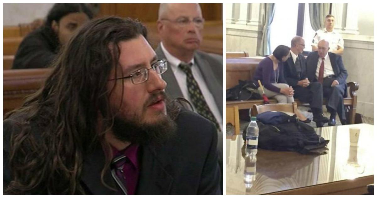 Безработного 30-летнего сына родители смогли выселить только с помощью суда