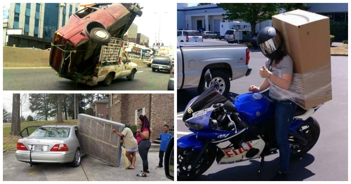 Как правильно экономить на перевозках грузов