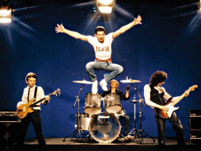 Queen назвали «самым переоцененным коллективом в истории»