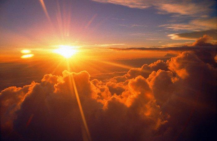 Что произойдет, когда потухнет Солнце