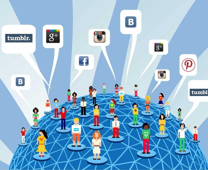 Данные, которые лучше немедленно удалить со своей страницы в соцсетях